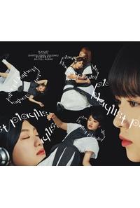 (CD)playlist(初回生産限定盤 B)/私立恵比寿中学