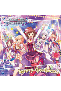 (CD)THE IDOLM@STER CINDERELLA GIRLS STARLIGHT MASTER 33 Starry-Go-Round