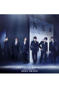 (CD)REAL⇔FAKE Music CD(初回限定盤) (仮)