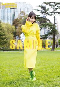 (CD)【特典】B2クリアポスター((CD)CANNONBALL RUNNING(初回限定盤 BD付・DVD付)/水樹奈々)