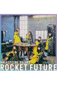 (CD)タイトル未定(TypeA)/はちみつロケット