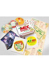(CD)「A3!」MANKAIカンパニーミックス公演アルバム A3! MIX SEASONS LP【SPECIAL EDITION】