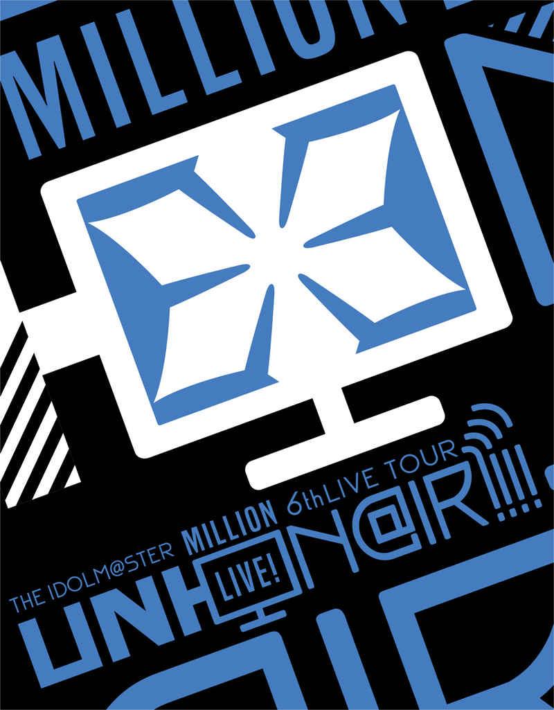 (BD)THE IDOLM@STER MILLION LIVE! 6thLIVE TOUR UNI-ON@IR!!!! LIVE Blu-ray Fairy STATION @FUKUOKA