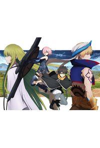 (BD)Fate/Grand Order -絶対魔獣戦線バビロニア- 1 (完全生産限定版)