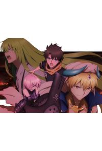 (BD)Fate/Grand Order -絶対魔獣戦線バビロニア- 5 (完全生産限定版)