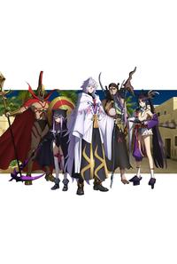 (DVD)Fate/Grand Order -絶対魔獣戦線バビロニア- 2 (完全生産限定版)