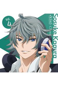 (CD)「ACTORS -Songs Connection-」キャラクターソング Vol.4 神樂蒼介