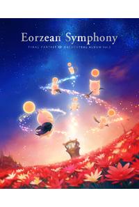 (BD)Eorzean Symphony: FINAL FANTASY XIV Orchestral Album Vol.2【映像付サントラ/Blu-ray Disc Music】
