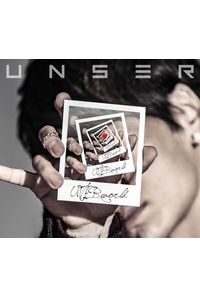 (CD)UNSER(初回生産限定盤B)/UVERworld