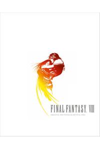 (BD)FINAL FANTASY VIII Original Soundtrack Revival Disc【映像付サントラ/Blu-ray Disc Music】