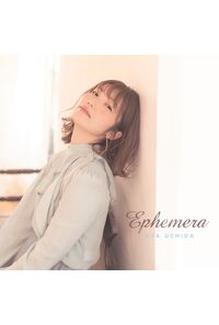 (CD)4th Album「Ephemera」(通常盤)/内田彩