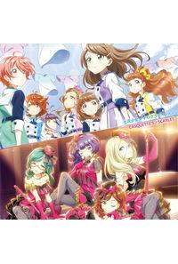 (CD)「Tokyo 7th シスターズ」マイ・グラデイション / SCARLET(初回限定盤)/七花少女/CASQUETTE'S