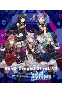 (BD)TOKYO MX presents「BanG Dream! 7th☆LIVE」 DAY1:Roselia「Hitze」