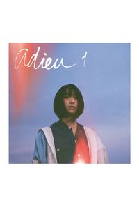 (CD)adieu 1(初回生産限定盤)/adieu
