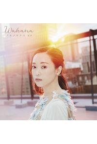 (CD)アキノサクラ EP(通常盤)/Wakana
