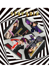 (CD)stay gold(初回限定盤)/ももいろクローバーZ