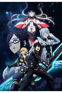 (BD)ファンタシースターオンライン2 エピソード・オラクル第4巻 Blu-ray 初回限定版