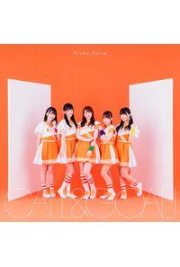 (CD)CALL&GOAL!(Prima Porta盤)/Prima Porta