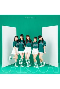 (CD)CALL&GOAL!(GO GO!ブロンコス盤)/Prima Porta