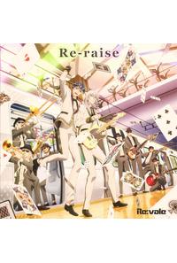 (CD)「アイドリッシュセブン」ニューシングル タイトル未定/Re:vale