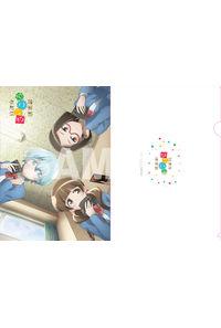 (CD)【特典】A5クリアファイル((CD)「放課後さいころ倶楽部」エンディングテーマ On the Board)