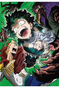 (DVD)僕のヒーローアカデミア 4th Vol.3 DVD 初回生産限定版