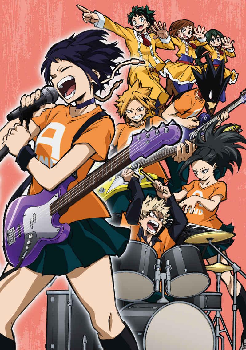 (DVD)僕のヒーローアカデミア 4th Vol.6 DVD 初回生産限定版