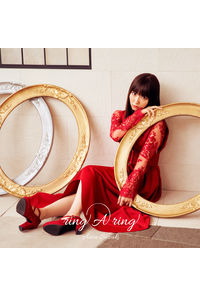 (CD)ring A ring(通常盤)/鈴木愛奈