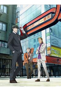 (BD)歌舞伎町シャーロック Blu-ray BOX 第2巻