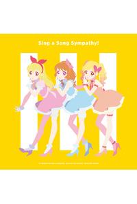 (CD)「アイカツオンパレード!」挿入歌シングル タイトル未定