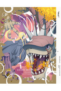(BD)ソードアート・オンライン アリシゼーション War of Underworld 1 (完全生産限定版)