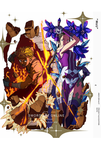 (BD)ソードアート・オンライン アリシゼーション War of Underworld 4 (完全生産限定版)