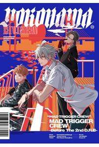 (CD)「ヒプノシスマイク -Division Rap Battle-」タイトル未定/ヨコハマ・ディビジョン「MAD TRIGGER CREW」