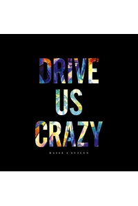 (CD)「BanG Dream!」DRIVE US CRAZY (Blu-ray付生産限定盤)/RAISE A SUILEN