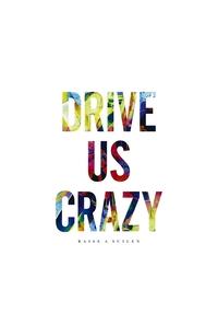 (CD)「BanG Dream!」DRIVE US CRAZY (通常盤)/RAISE A SUILEN