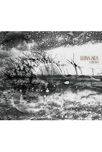 (CD)CROSS(初回限定盤A)/LUNA SEA