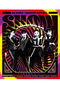 (BD)5th ALBUM『MOMOIRO CLOVER Z』SHOW at 東京キネマ倶楽部 LIVE Blu-ray/ももいろクローバーZ