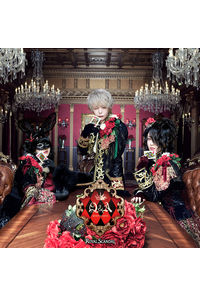 (CD)Q&A-Queen and Alice-(King盤)/Royal Scandal