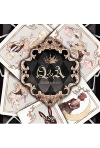 (CD)Q&A-Queen and Alice-(Jack盤)/Royal Scandal
