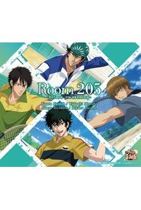 (CD)「新テニスの王子様 RisingBeat」Room 205 -Before awakening-