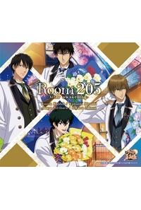 (CD)「新テニスの王子様 RisingBeat」Room 205 -After awakening-