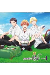 (CD)「number24」ドラマCD1
