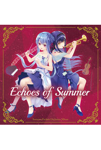 (CD)Summer Pockets Orchestra Album『Echoes of Summer』