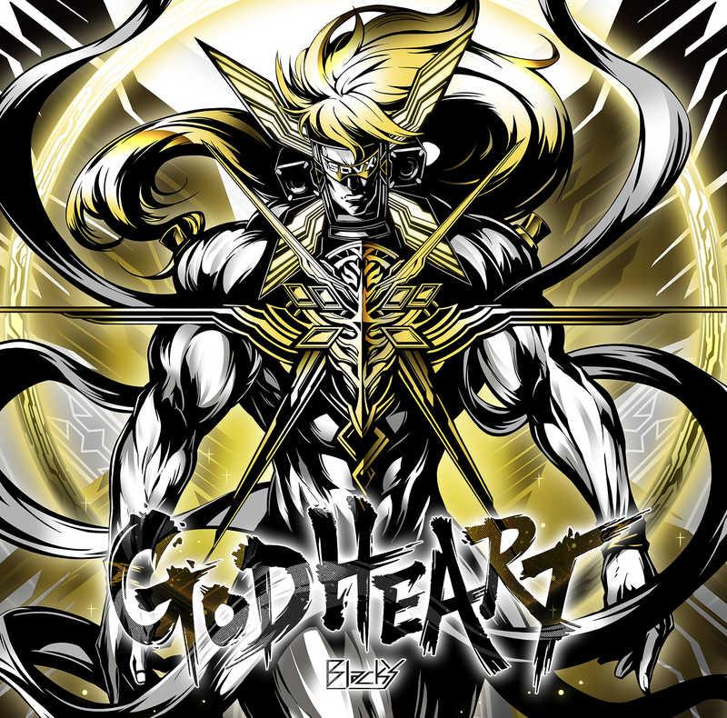 (CD)GODHEART/BlackY