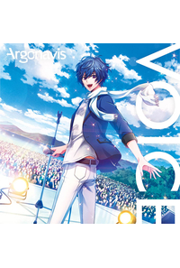 (CD)「ARGONAVIS from BanG Dream!」VOICE/MANIFESTO(Blu-ray付生産限定盤)