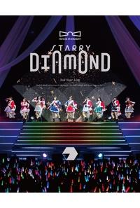 "(BD)「少女☆歌劇 レヴュースタァライト」3rdスタァライブ""Starry Diamond"" Blu-ray"