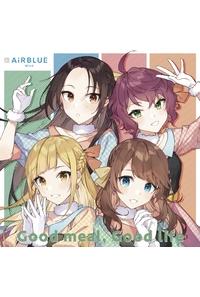 (CD)CUE! Team Single 03「Good meal, Good life」