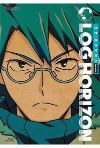 (BD)ログ・ホライズン 第2シリーズ Blu-ray BOX コンパクトエディション