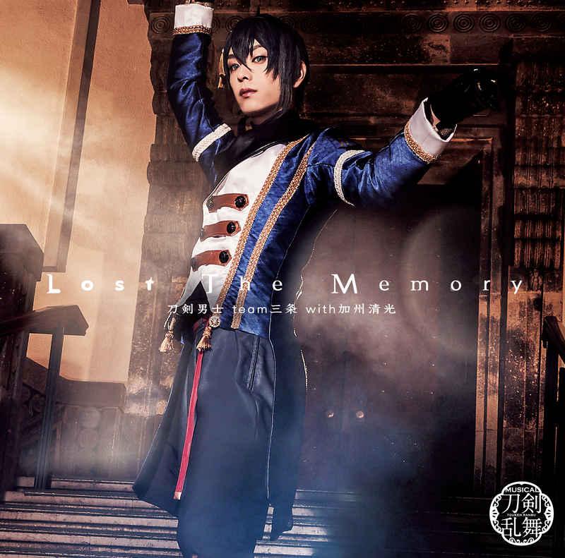 (CD)Lost The Memory(プレス限定盤A)(三日月宗近メインジャケット)