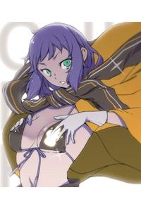 (CD)言霊少女プロジェクト02「Chieri」